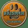 Logo Brismen Dog's